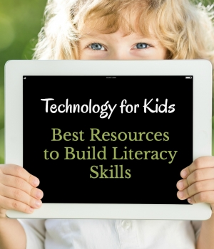 The best digital resources for building reading and writing skills.