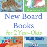 The newest board books for 2 year-olds that will have toddlers begging for you to read a book!