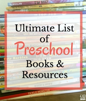 150 amazing preschool books preschoolers will love