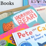 The BIG list of preschool books full of book lists and tips for reading with preschoolers. Everything you need for reading with preschoolers in one place.