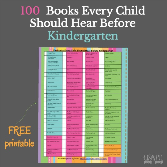books for kids every child should hear