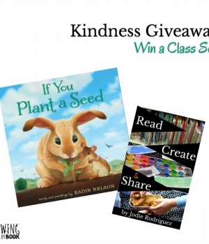 kindness giveaway