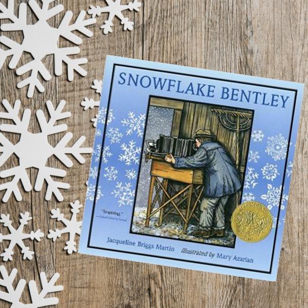 handbookofnaturestudy and link activity man video bentley book wilson snowflake