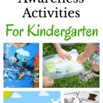 Lots of developmentally appropriate phonemic awareness activities for kindergarteners.
