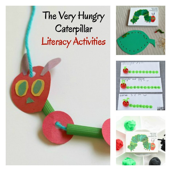 The Best 19 Of The Very Hungry Caterpillar Activities
