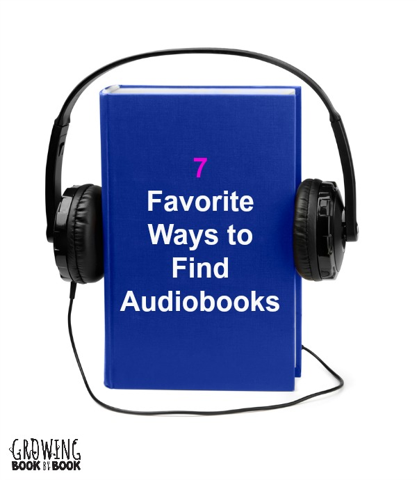 What are the best ways to listen to audiobooks? Check out these ideas for listening to books with kids.