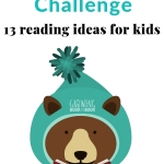 13 reading ideas for winter reading