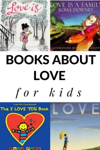 Children's books about love that will help build character. #booksforkids #charactereducation #education