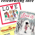 books about love for Valentine's Day