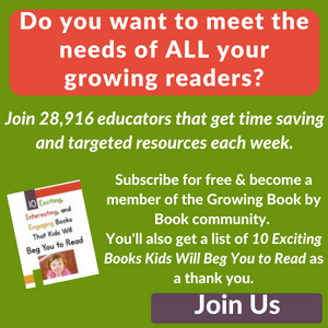 lead magnet for growing book bybook