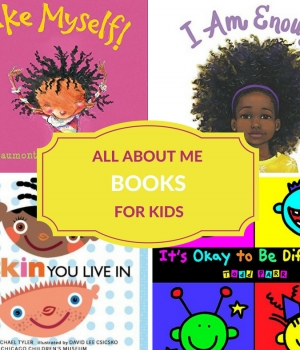 all about me titles