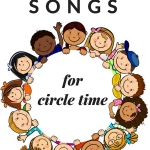 These circle time welcome songs are great for preschoolers and kindergarteners. Each song builds community and name recognition with the students.