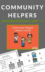 Community workers literacy unit