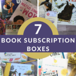 subscription services for books for kids