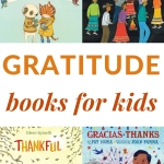 BOOKS ABOUT GRATITUDE