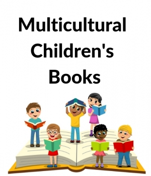multicultural books for kids book lists