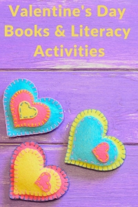 valentine books and activities for kids