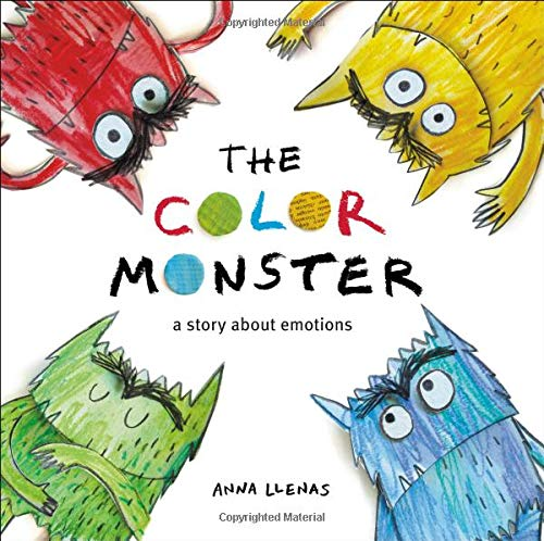 30 Great Children S Books About Colors