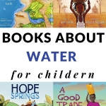 clean water books and access for all