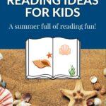 ideas for summer reading for kids