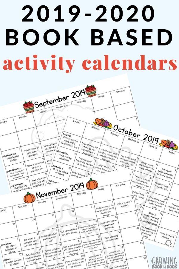 homework calendars for home and school