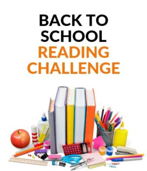 reading timeline reading challenge