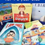 favorite books for 4 year-olds