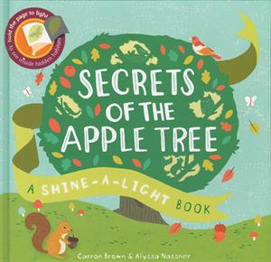 shine a light secrets of the apple tree book
