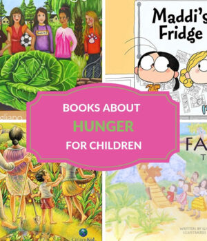 kids books about hunger