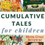 COLLECTION OF CUMULATIVE TALES FOR KIDS