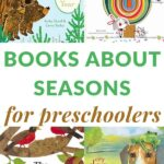 four seasons books