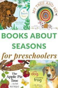 four seasons books