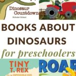 children's books about dinosaurs