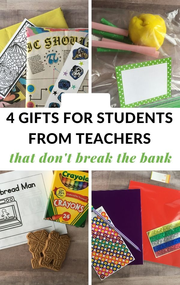 gift ideas for students