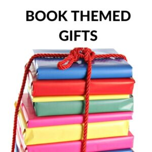 book themed present ideas for kids for all occasions