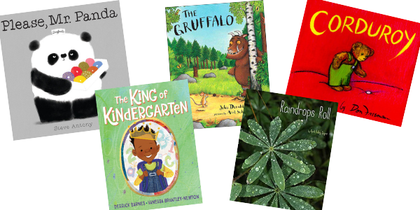 preschool read alouds