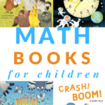 children's books about math