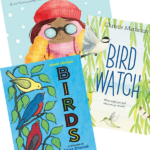 Children's books about birds