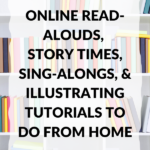 at home literacy resources