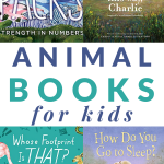 books about animals for kids