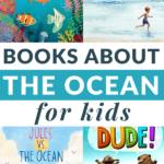 beach and ocean books for kids