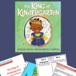Activities to do with The King of Kindergarten