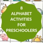 abc activities for preschoolers