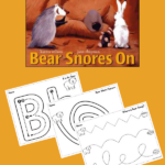 activities for Bear Snores On