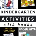 book activities for kindergarten