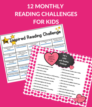 reading incentive challenges