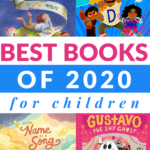 BEST BOOKS OF THE YEAR FOR KIDS