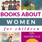 books about women for children