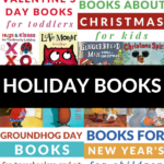 BOOKS ABOUT DIFFERENT HOLIDAYS FOR KIDS