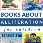 ALLITERATION BOOKS